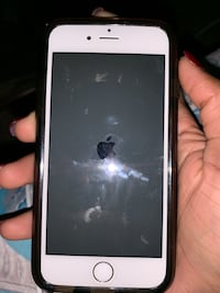 Silver iphone 6 Dundalk, 21222