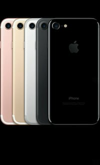 New iphone 7 in the box Montreal, H4L 1Z8