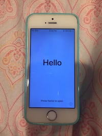 iPhone 5s 64gb Falls Church, 22046