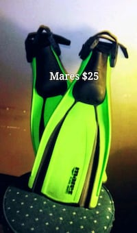 green and black golf bag Cocoa, 32927