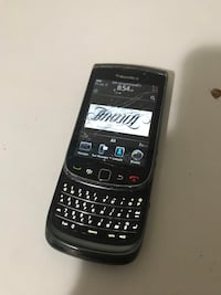 Blackberry Torch 9800 Unlocked Phone with 5 MP Camera, Full QWERTY Keyboard and 4 GB Internal Storage 3158 km