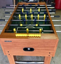 Like new Foosball Table Louisville, 40208