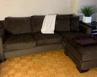 Pick Up Only - $499 Custom Design Couch - Yonge + St Claire Toronto