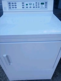 GE COLOSSAL Capacity Electric Dryer- DELIVERY AVAILABLE  College Park