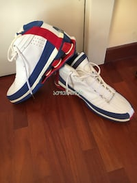 Nike Shox VC IV All Star Edition 2005 Bologna BO, Italia