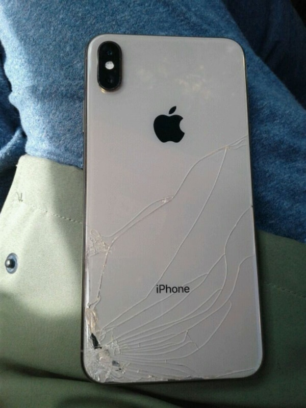 the latest 915c0 4d9d5 ~Refer to discription~Cracked iPhone X~ plz read b