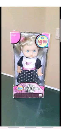Baby doll toy Lancaster, 93536