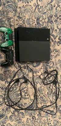 PS4 Great Condition Raleigh, 27608