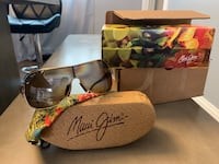 Maui Jim Maka Shields Chicago, 60638