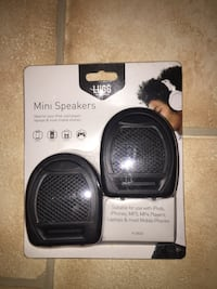 Lugg mini speakers Kristiansand S, 4633