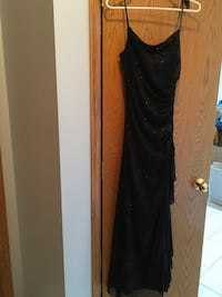 Evening Gown Prom or homecoming size 6