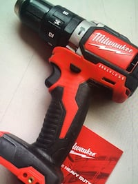 "MIlWAUKEE Tool New Brand HAMMER DRILL/ DRIVER M18 1/2"" (13mm) - Brushless Herramienta Nueva Los Angeles, 91343"