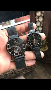 New CK Magnetic Couple Watch  Mississauga, L5A 1X4
