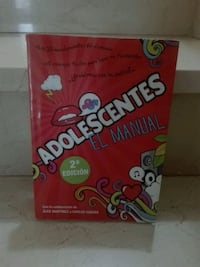 Libro de Adolescentes El Manual