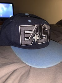 NBA East Allstar cap, Collectors Edition Minneapolis, 55410