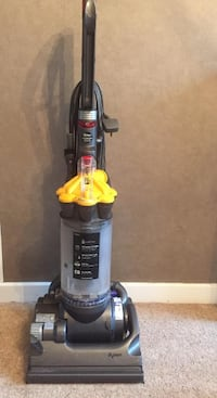 two dysons hoovers £80 and free dell pc  Surrey