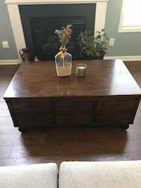 Coffee table  Indian Trail, 28079