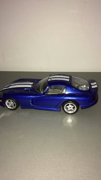 Dodge Viper for decoration Brampton