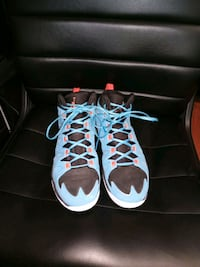 M10 basketball shoes Castroville, 95012