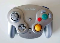 Wireless gamecube controller Silver Spring, 20910