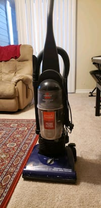 Bissell powerforce helix vacuum cleaner