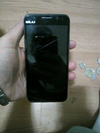 BLACK BLU DUAL SIM CARD PHONE Edmonton