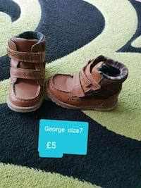 George shoes size7 Greater London, HA0 4AL