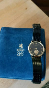 Birks Jewelers Mens Watch Oshawa, L1G 7G8