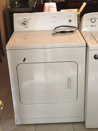 white front load clothes dryer Palm Springs, 92262