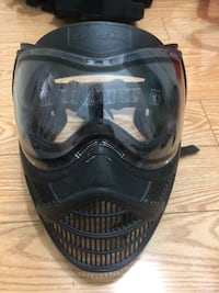 Paintball mask  Toronto, M3L 2G7
