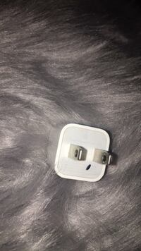 white adapter charger Farmersville, 93223
