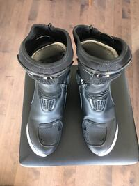 Dainese motorcycle boots US10 Toronto, M5A 3C4