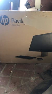HP Pavilion Fort Washington, 20744