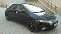 Honda - Civic - 2009 8472 km