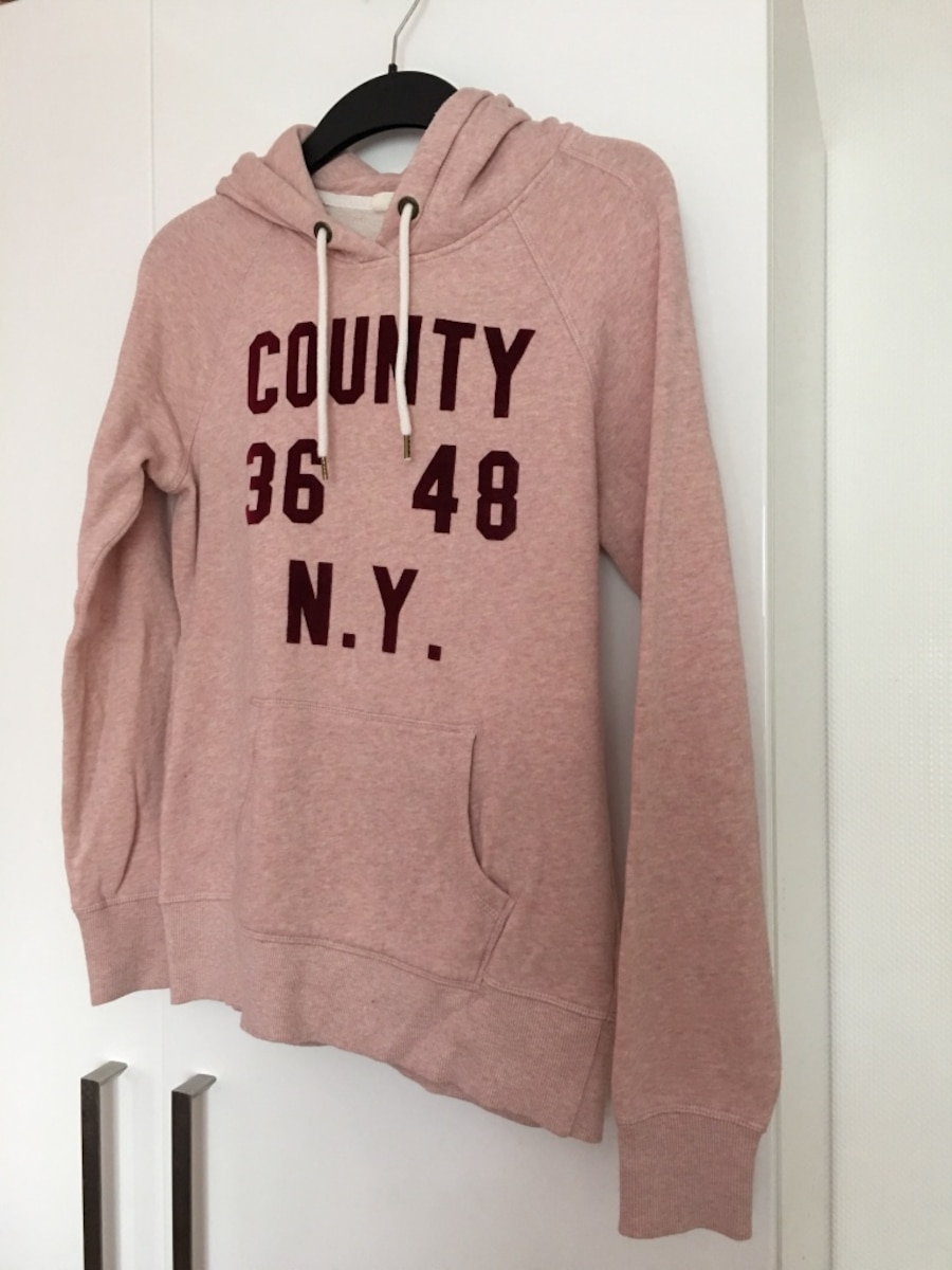Rosa County Pullover Hoodie