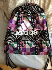 Adidas drawstring bag 579 km