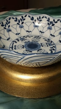 Vintage Japanese Handcrafted Bowl Fairfax, 22032