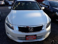 2009 Honda accord MD inspected Silver Spring, 20901