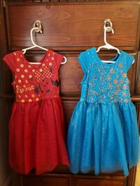 Disney dresses Carencro