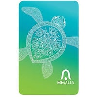 $50 Bealls Gift Card Crystal River