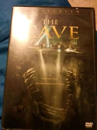 The cave Los Angeles, 90001
