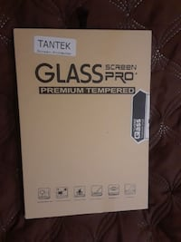 Tempered glass screen protector for iPad Mini Catonsville, 21228