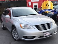 Chrysler 200 2012 Manassas