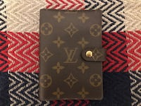 Louis Vuitton Small Ring Agenda 539 km