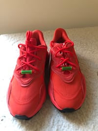 Ozweego TR Shoes (size 6) Silver Spring, 20910