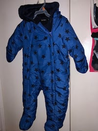 Onesie for Winter