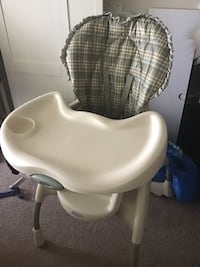 High Chair Fairfax, 22030