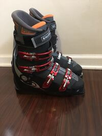 Salomon Performa 7 Ski Boots Baltimore, 21225
