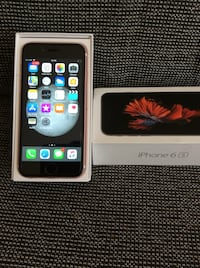 iPhone 6s 32gb Gold Rose Impecable