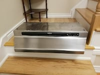 "NuTone Two-speed 30"" range hood (190 CFM)"